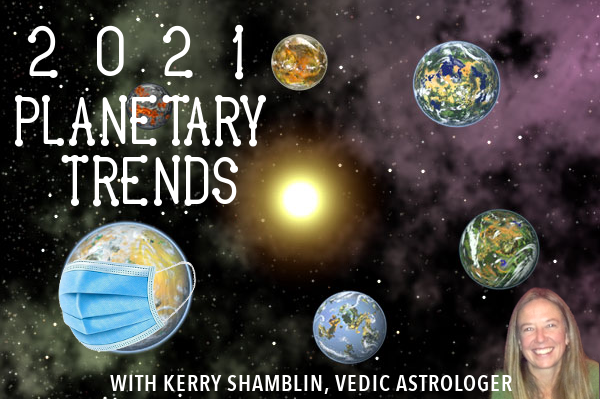 2021 Planetary Trends