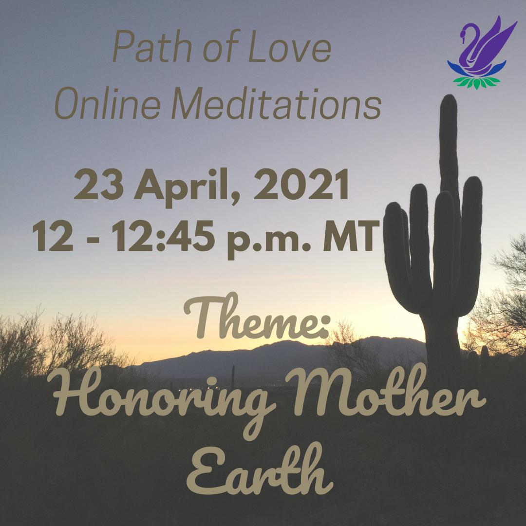 April Path of Love