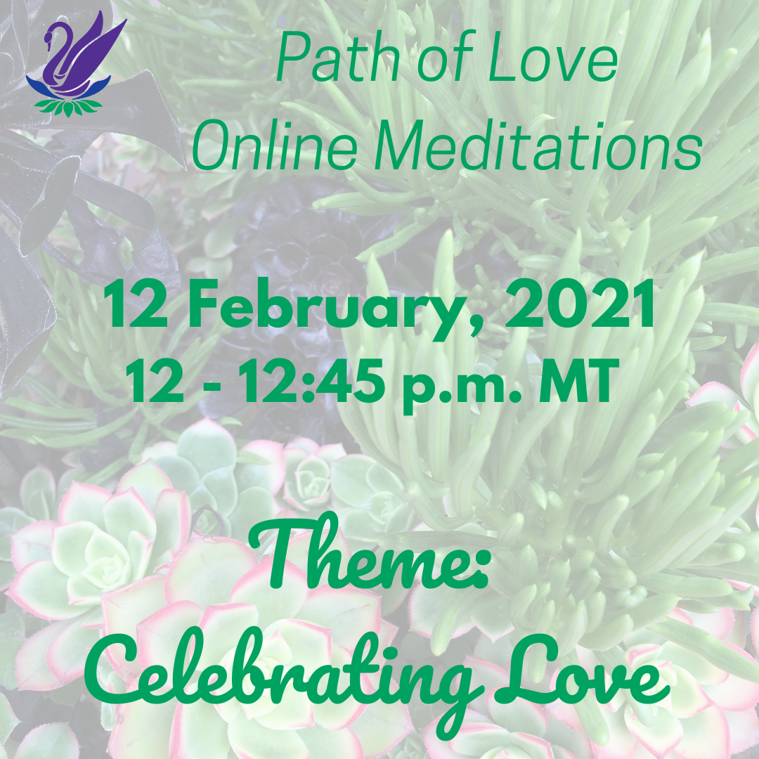 February Path of Love